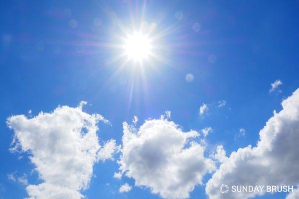 UV straling