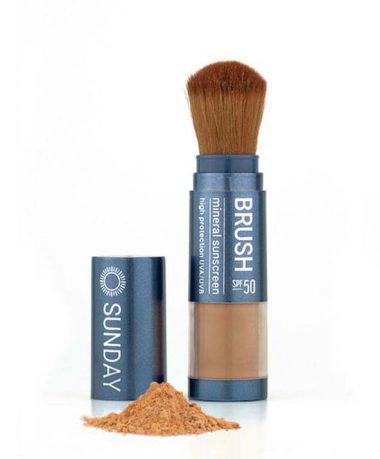 Sunday-Brush-Tan-cap-powder