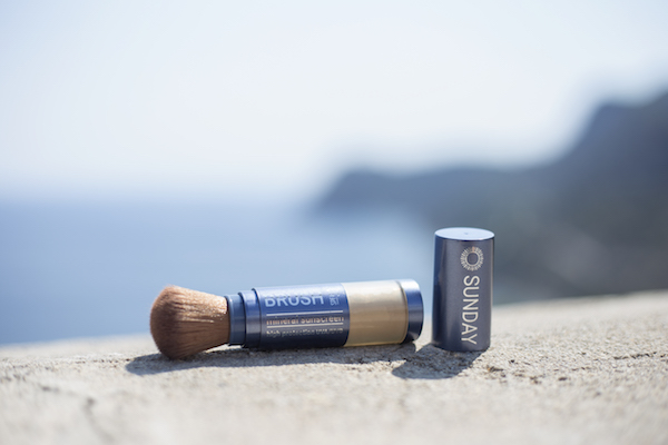 Zonnebrandcrème en acne - Blog