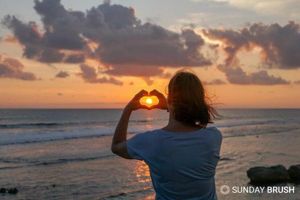 Blogfoto - Sunday Brush - 5 belangrijke tips voor UV bescherming