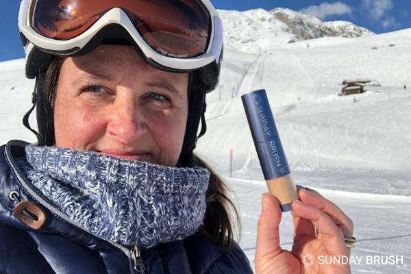 5 tips voor goede zonbescherming op wintersport