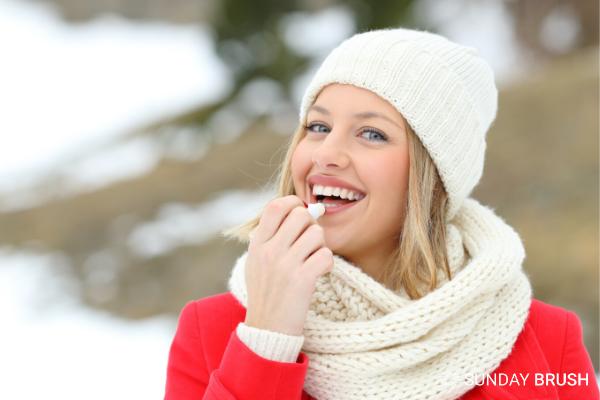 5 tips tegen een winterdip van je huid