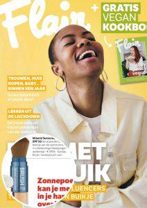 Cover publicatie Flair Sunday Brush